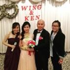 WIng & Ken @ Macau