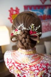 Diamond Wedding - Bridal Make up Artist - Panda