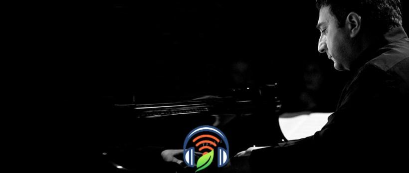 Il pianista Costantino Catena
