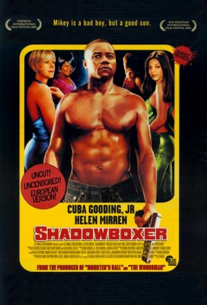 Boxand cu umbra, un thriller noir