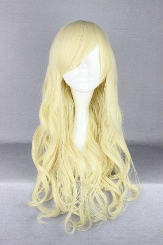 Cosplay wig beautiful - only from cocowig.com