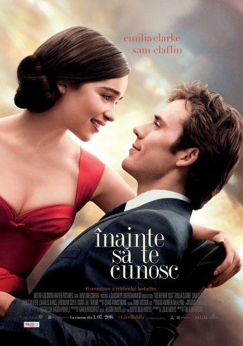Me Before You - unul dintre cele mai frumoase filme de dragoste!