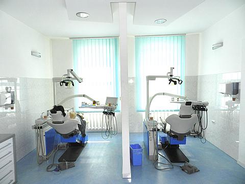 Sa nu va fie teama sa duceti copilul la cabinet stomatologic