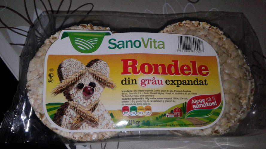 Un mic dejun delicios de la SanoVita