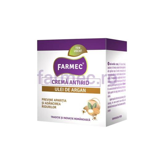 Urmează-ți propriul tău drum cu Farmec!