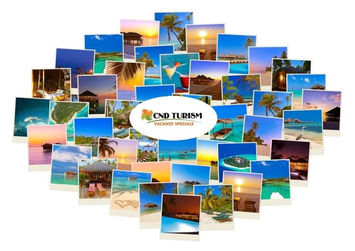 Ești în căutarea unei vacanțe speciale? La munte, la mare, în deltă...importantă este relaxarea!
