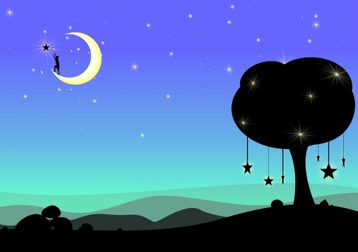 De-aș fi un vis, ți-aș împlini dorințele, ți-ai întinde aripile și ai zbura către cunoaștere...