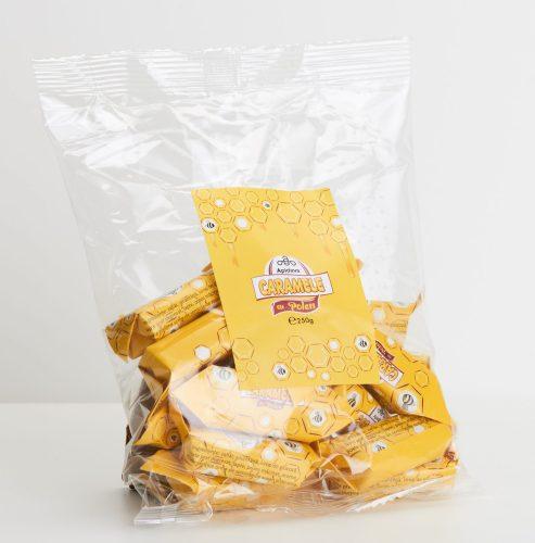 Produsele apicole de la Apidava - o alternativă sănătoasă, naturală pentru copii!