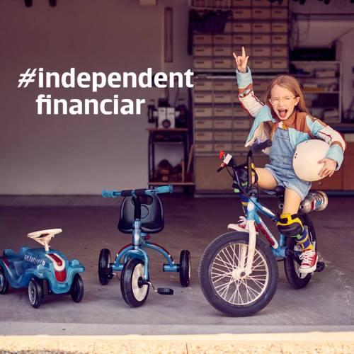 Tu cunoști o formulă pentru independența financiară? Care este aceasta?
