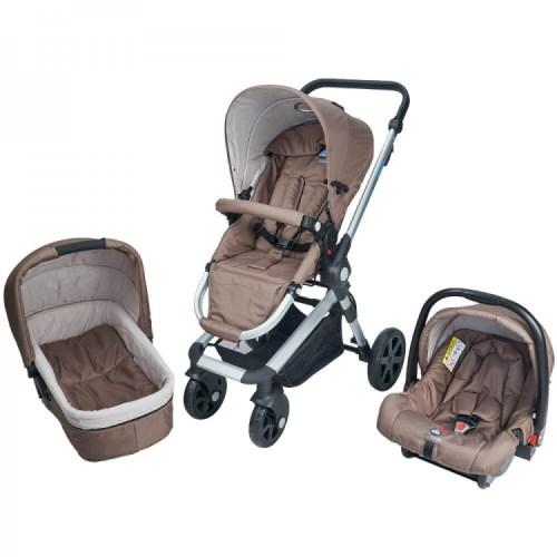Asigură confortul copilului tău, alegând cele mai bune cărucioare!