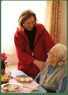 Care sunt atribuțiile unei îngrijitoare de bătrâni Germania?