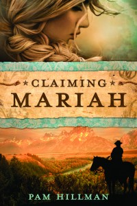 Claming Mariah by Pam Hillman