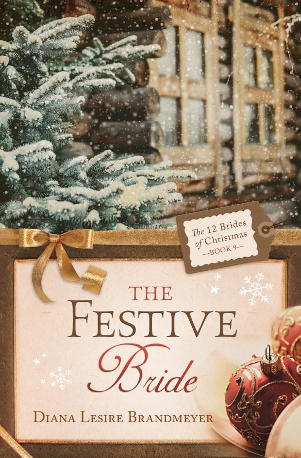 The Festive Bride