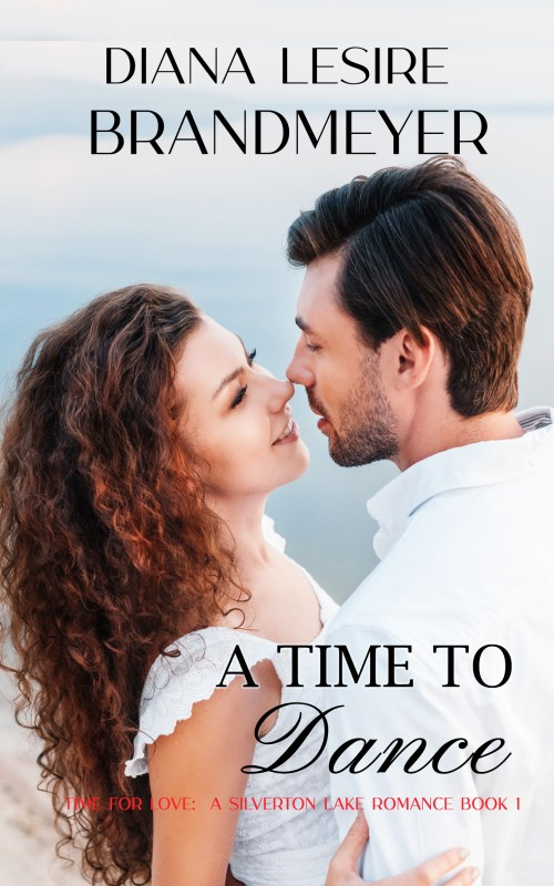A Time to Dance (The Time Series Book 1)