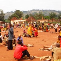 Coffee Culture in Africa - an Historical Peek