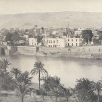 Customs and Cuisines of Copts (Orthodox Christians) in Asyut, Upper Egypt – 1897
