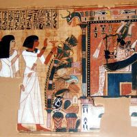 The Ancient Egyptian Negative Confessions: Agriculture and Cuisine