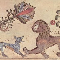 The Case for Cats in Islam and A Medieval Cat Poem from Cairo