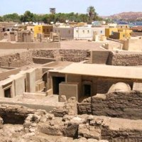 An Ancient Jewish Community on Elephantine Island, Aswan