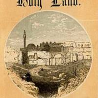 A Visit to the Holy Land by Ida Pfeiffer in 1842