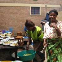 Using the Fruits of the Earth: Feasting in Burundi