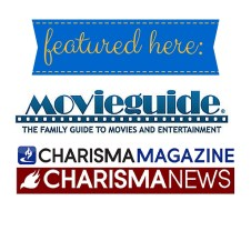 Diana Anderson-Tyler featured on Movieguide and Charisma Magazine