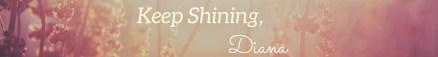 Keep Shining, (1)