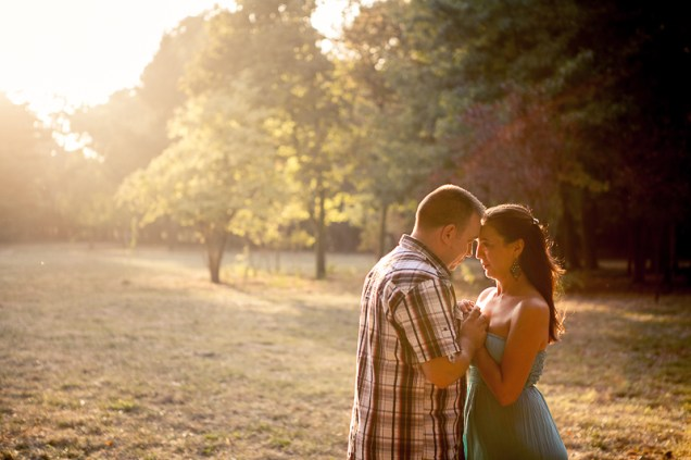 Sunset Park Engagement Session (2)