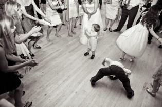ion creek club dance floor