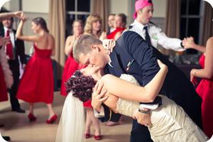 katie and andrew wedding photo testimonial