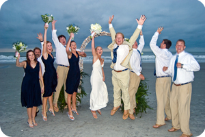 kristin wedding photography testimonial