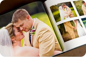 wedding photo album 5