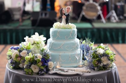 Cake Topper Charleston SC wedding photographer Diana Deaver-3