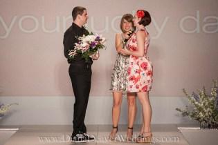 charleston fashion week surprise engagment 3