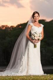 Bridal Portrait Kimbels at Wachesaw Plantation Pawley's Island Wedding Photographer (104)
