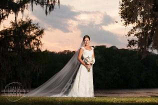 Bridal Portrait Kimbels at Wachesaw Plantation Pawley's Island Wedding Photographer (108)