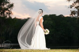 Bridal Portrait Kimbels at Wachesaw Plantation Pawley's Island Wedding Photographer (110)