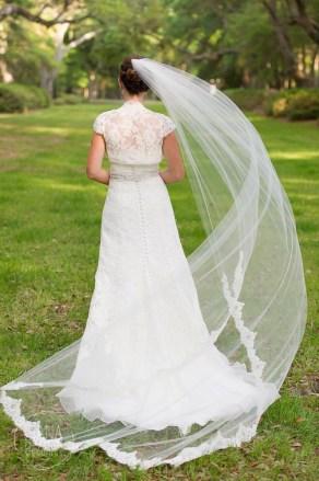 Bridal Portrait Kimbels at Wachesaw Plantation Pawley's Island Wedding Photographer (12)