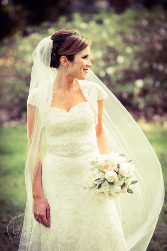 Bridal Portrait Kimbels at Wachesaw Plantation Pawley's Island Wedding Photographer (17)