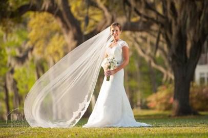 Bridal Portrait Kimbels at Wachesaw Plantation Pawley's Island Wedding Photographer (22)