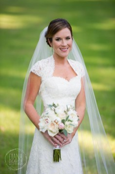 Bridal Portrait Kimbels at Wachesaw Plantation Pawley's Island Wedding Photographer (3)