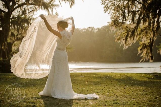 Bridal Portrait Kimbels at Wachesaw Plantation Pawley's Island Wedding Photographer (31)
