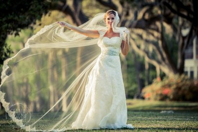 Bridal Portrait Kimbels at Wachesaw Plantation Pawley's Island Wedding Photographer (38)