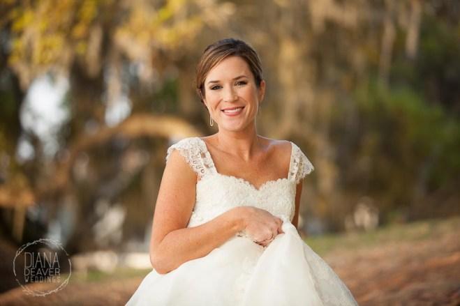 Bridal Portrait Kimbels at Wachesaw Plantation Pawley's Island Wedding Photographer (45)