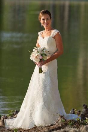 Bridal Portrait Kimbels at Wachesaw Plantation Pawley's Island Wedding Photographer (48)