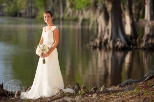 Bridal Portrait Kimbels at Wachesaw Plantation Pawley's Island Wedding Photographer (51)