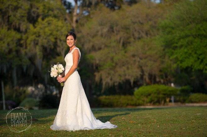 Bridal Portrait Kimbels at Wachesaw Plantation Pawley's Island Wedding Photographer (61)