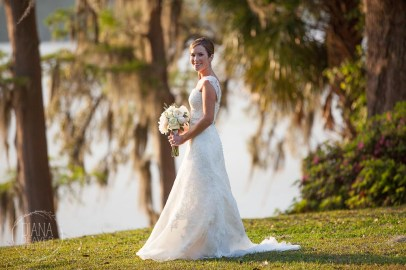 Bridal Portrait Kimbels at Wachesaw Plantation Pawley's Island Wedding Photographer (65)