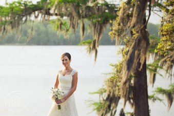 Bridal Portrait Kimbels at Wachesaw Plantation Pawley's Island Wedding Photographer (70)