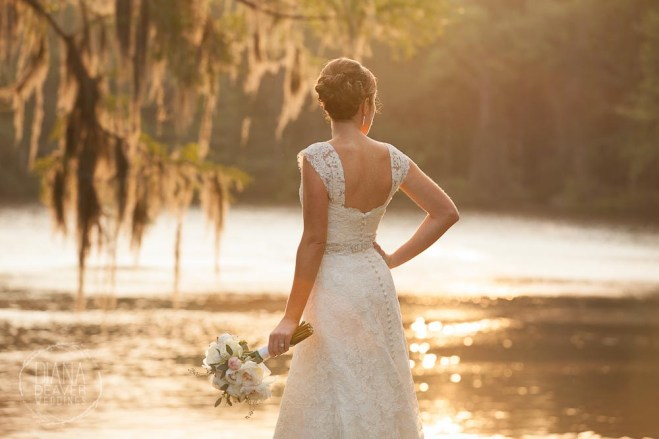 Bridal Portrait Kimbels at Wachesaw Plantation Pawley's Island Wedding Photographer (82)